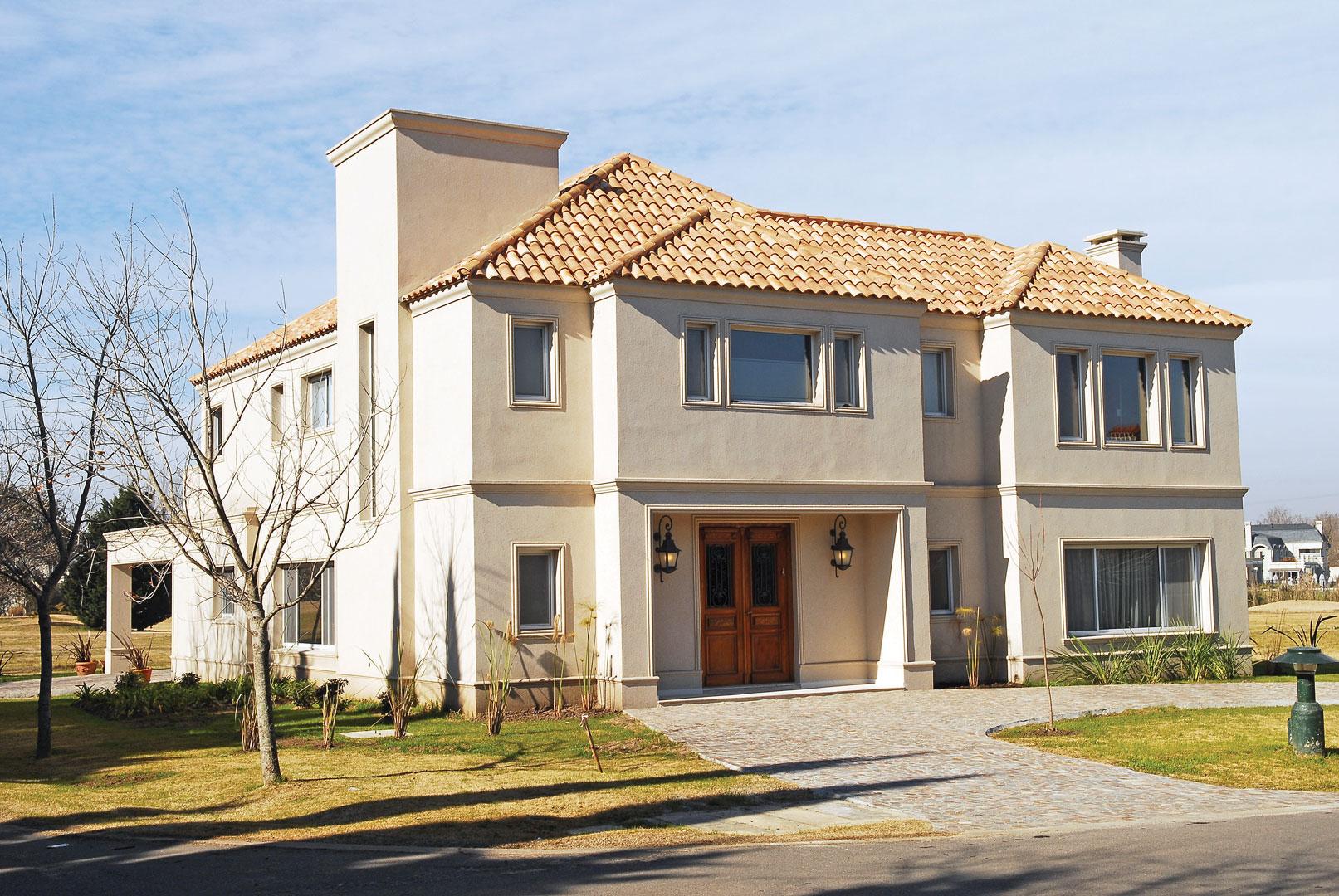 Imagen entra able for Casa clasica procrear 1 dormitorio