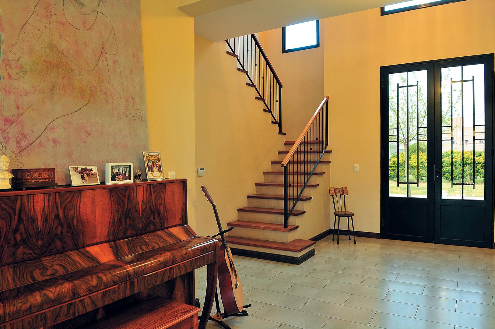 Marcela Parrado Arquitectura Casa Estilo Actual Cl 225 Sico