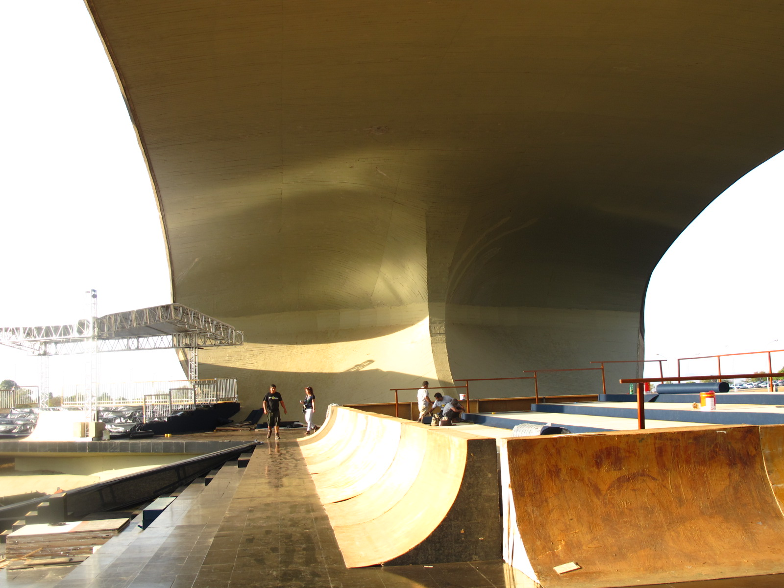 Ciudades brasilia portal de arquitectos - Arquitecto de brasilia ...