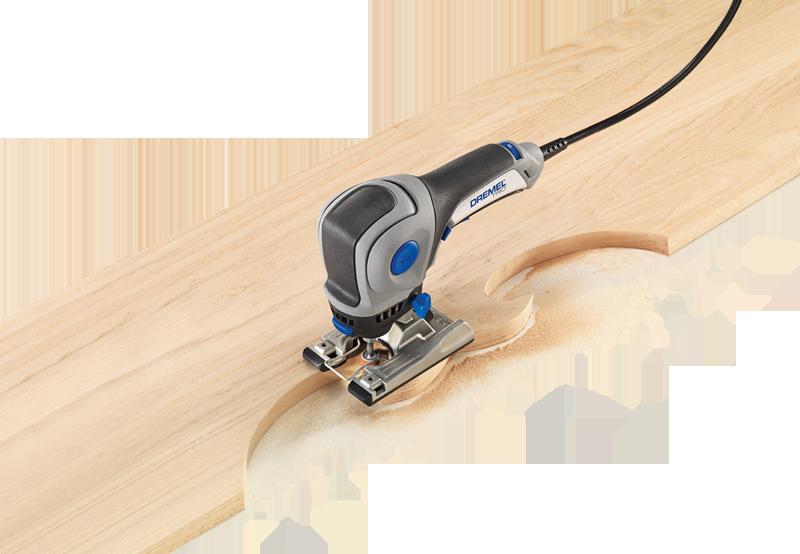 Dremel trio la nueva herramienta multifunci n portal de - Herramientas para cortar madera ...