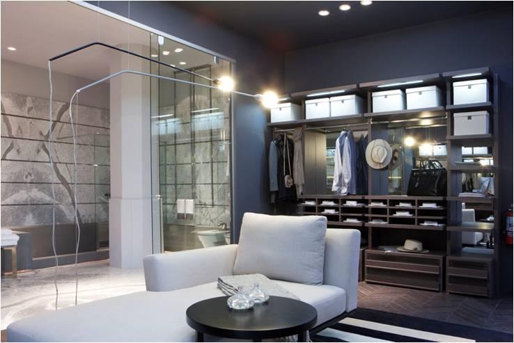 Botiquin Baño Wengue:Masisa conquistará a los apasionados por el diseño en Casa FOA