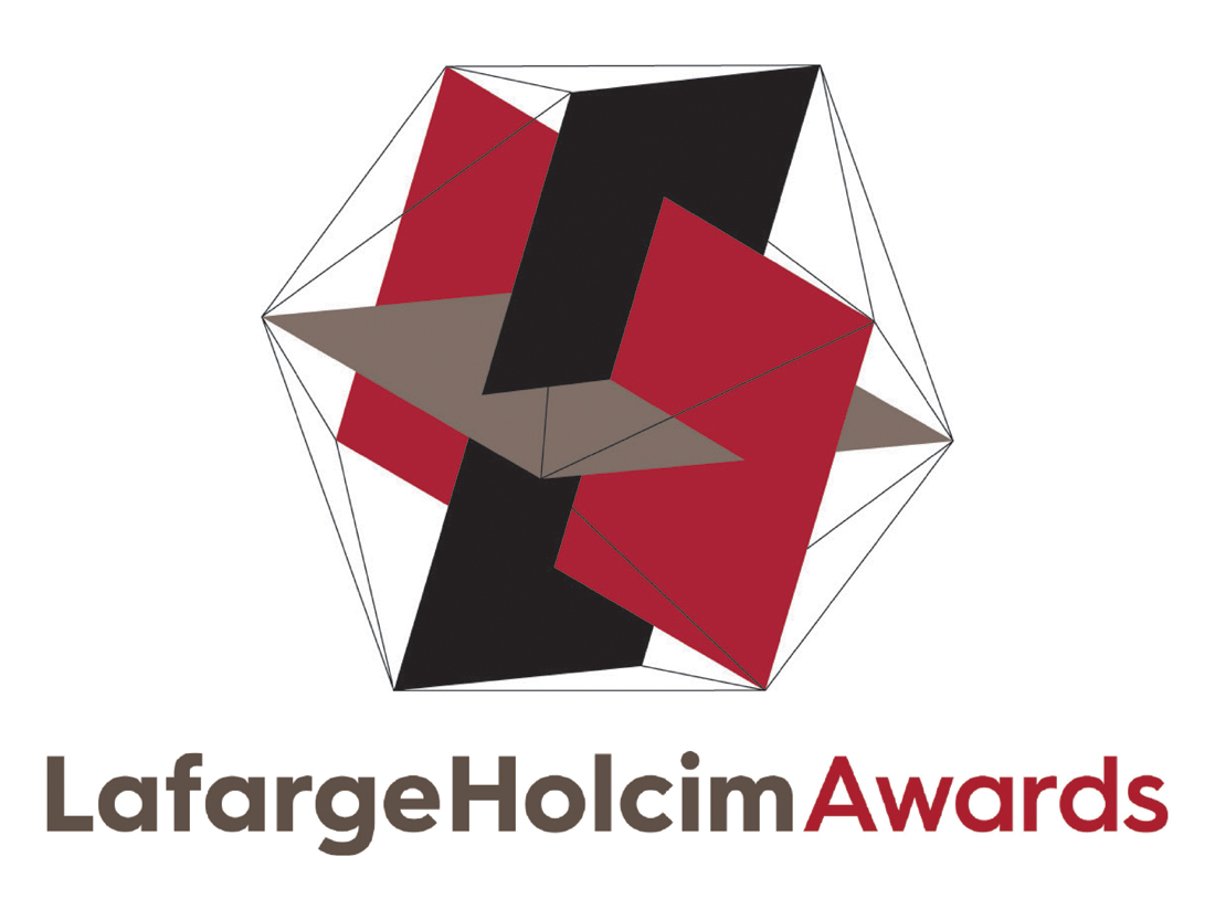 Logo LafargeHolcim Awards