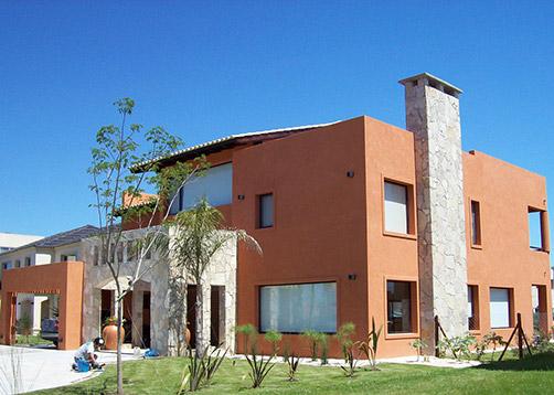 Grupo dekma arquitectura e ingenier a casa estilo - Arquitectura e ingenieria ...