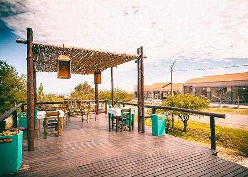 Possetto Y Pringles Restaurante Portal De Arquitectos