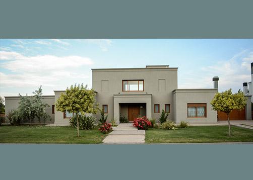 Degiovanni asociados estudio de arquitectura casa - Estudio 3 arquitectos ...