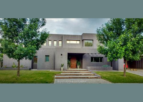 Degiovanni asociados estudio de arquitectura casa - Estudios de arquitectura en cordoba ...