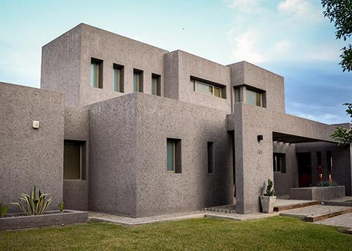Degiovanni asociados estudio de arquitectura casa for Arquitectura racionalista