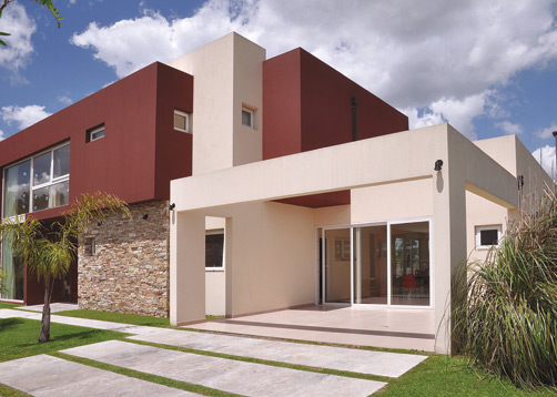 for Casas modernas en weston