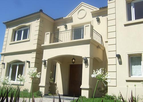 Lote 26 for Casas modernas clasicas