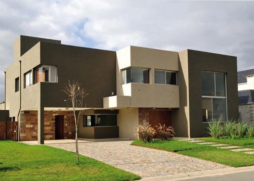 Arquitectura del sur casa estilo actual racionalista for Arquitectura racionalista