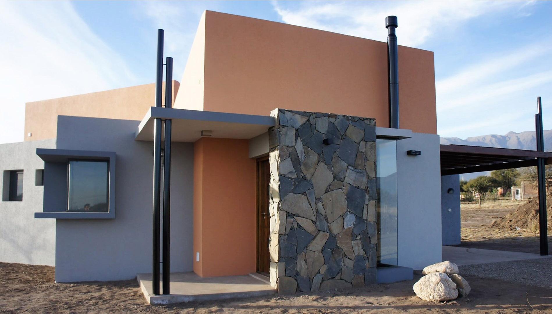 Ag arquitectura alvarez gurruchaga arquitectos casa - Agg arquitectura ...