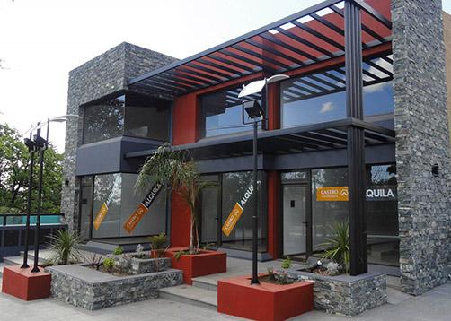 Ag arquitectura alvarez gurruchaga arquitectos locales - Agg arquitectura ...