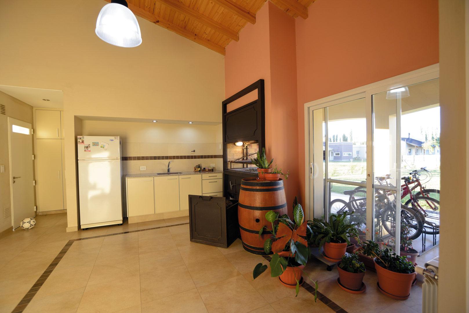 Estudio ferraris toriani casa estilo cl sica - Estudio de arquitectos ...