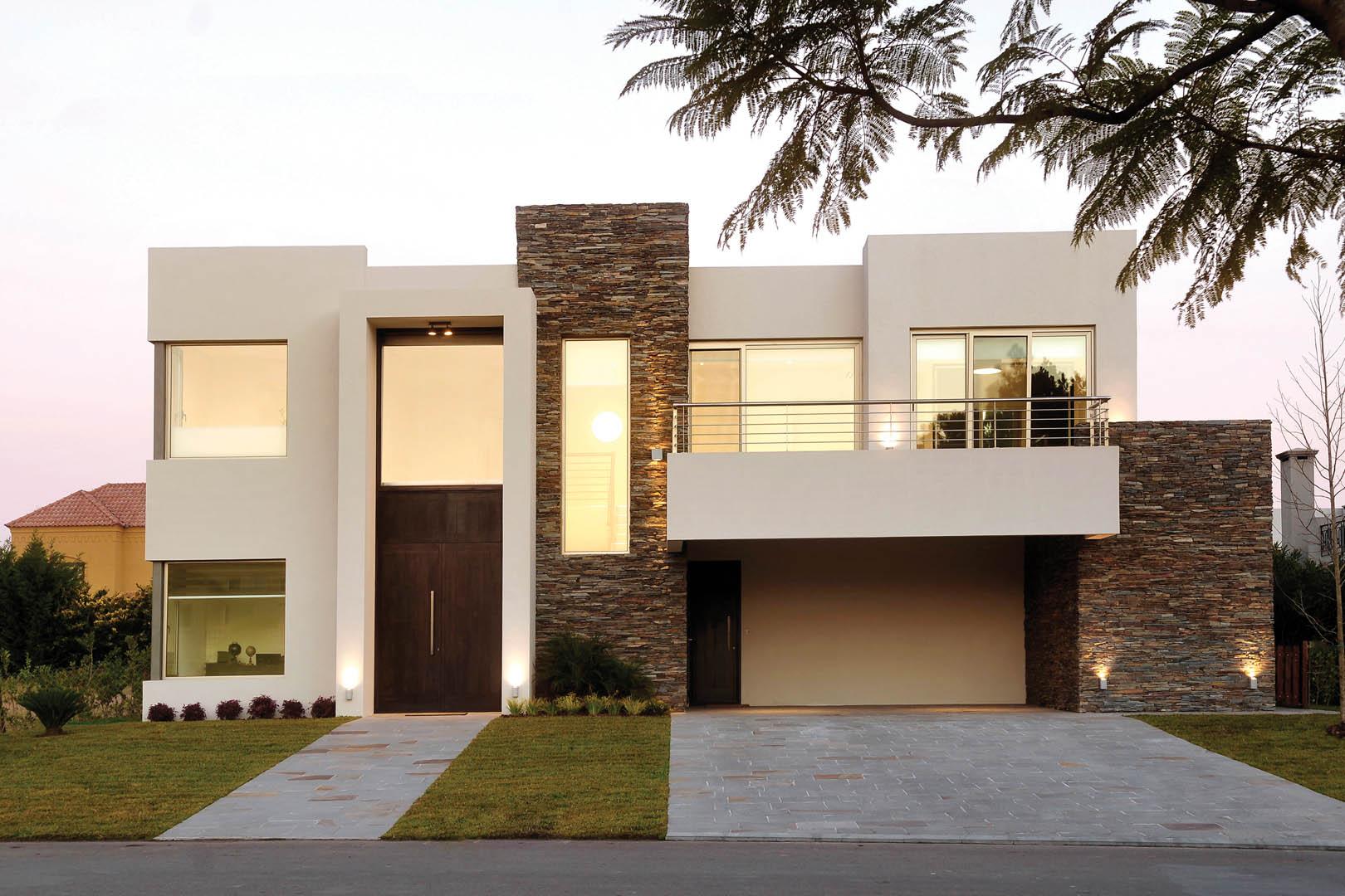 Arquitectos modernos casas modernas cubos tejados fondos - Arquitectos casas modernas ...