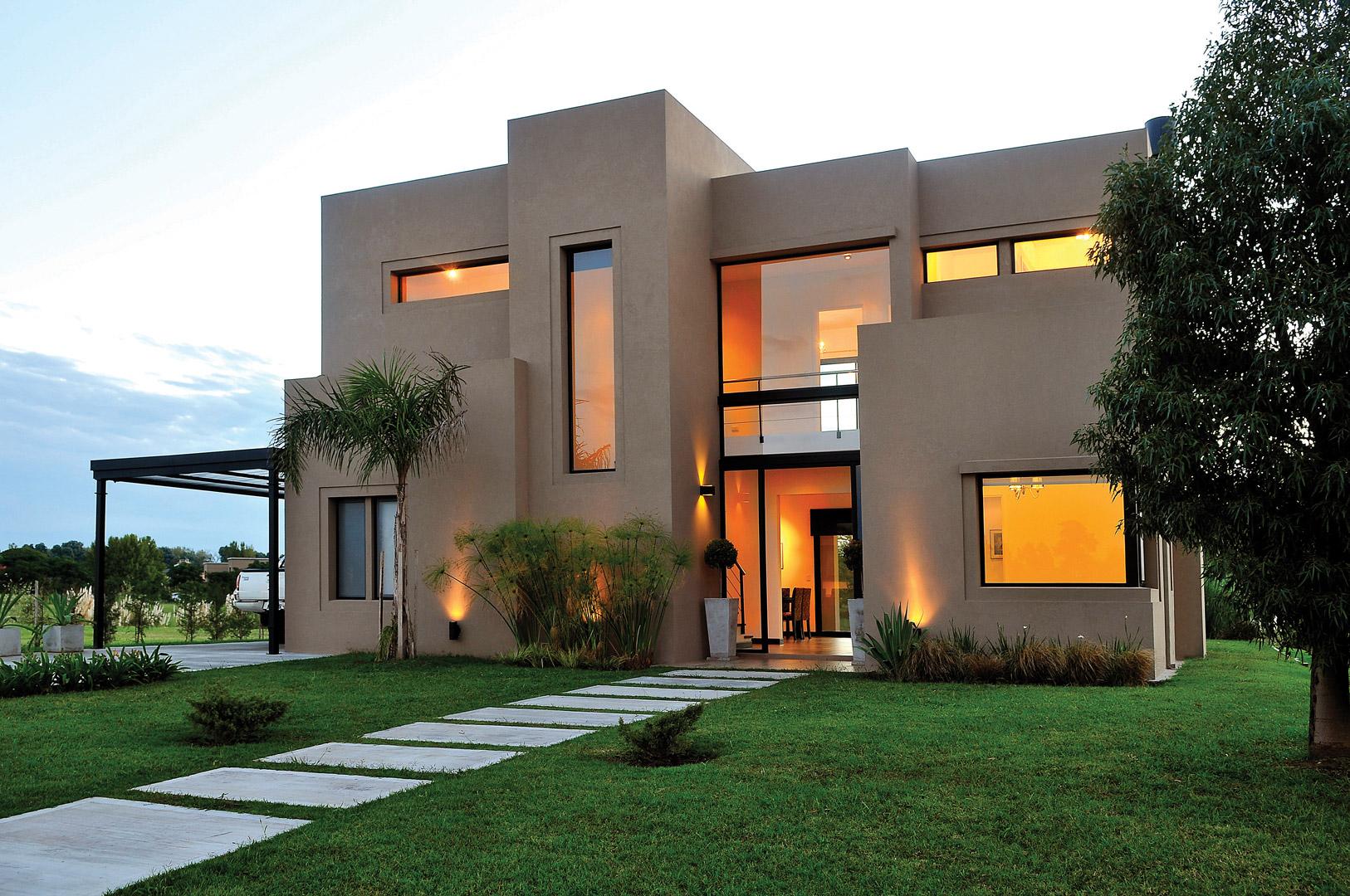 Arquitectura de casas informaci n sobre las casas - Arquitectura de casas ...
