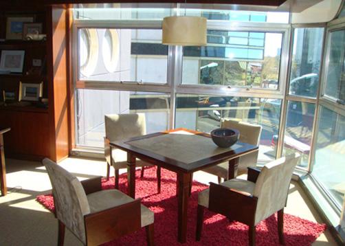Estudio fernando leal oficinas portal de arquitectos - Estudio 3 arquitectos ...