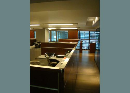 Estudio fernando leal oficinas portal de arquitectos - Estudio de arquitectos ...