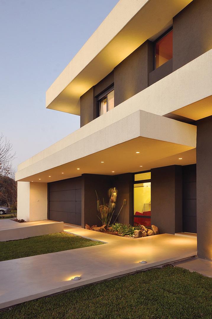 Pavloff regalini asociados estudio de arquitectura - Estudio de arquitectos ...