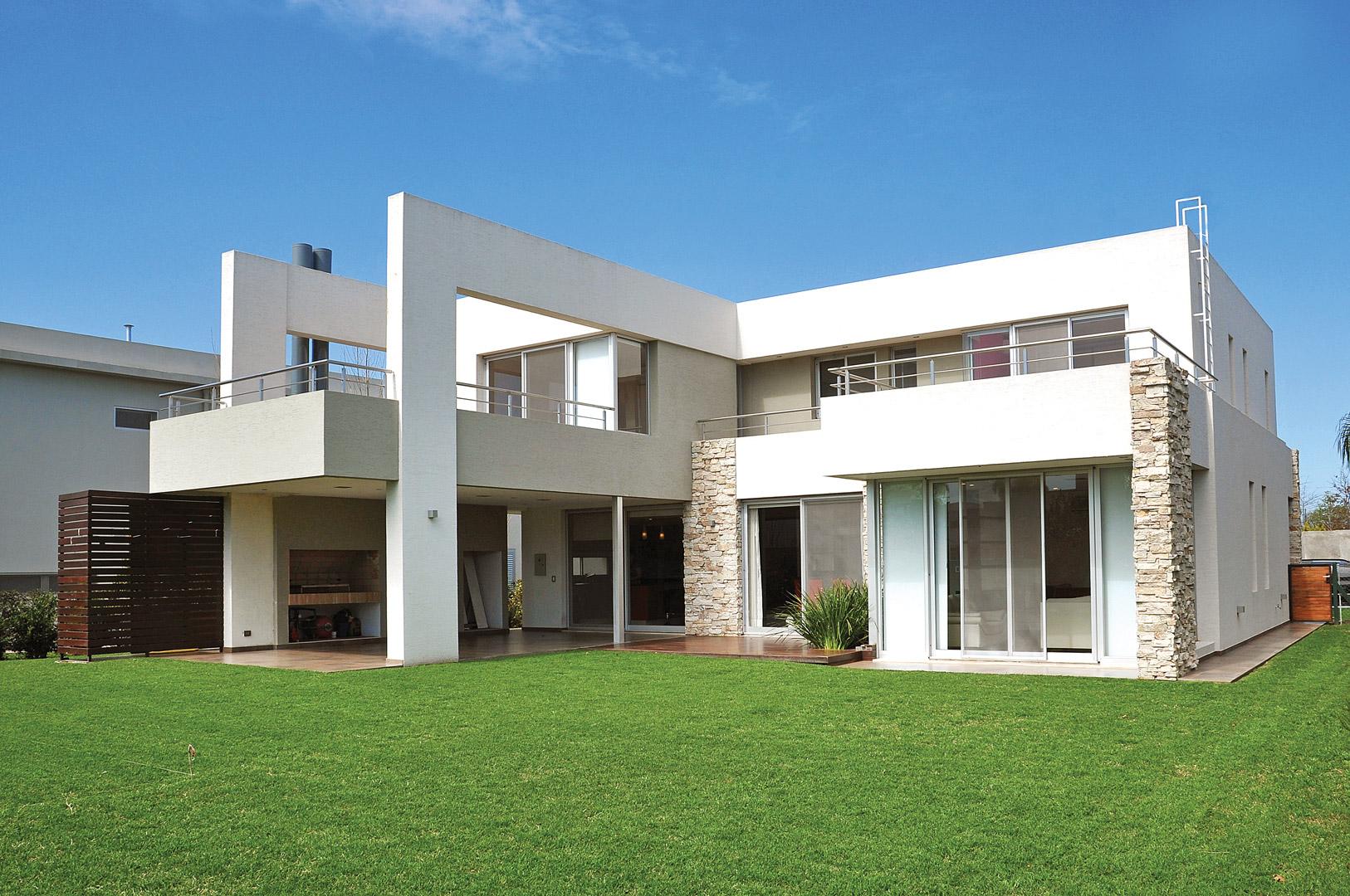 Estudio ploa arquitectos casa 1b portal de arquitectos - Estudio 3 arquitectos ...