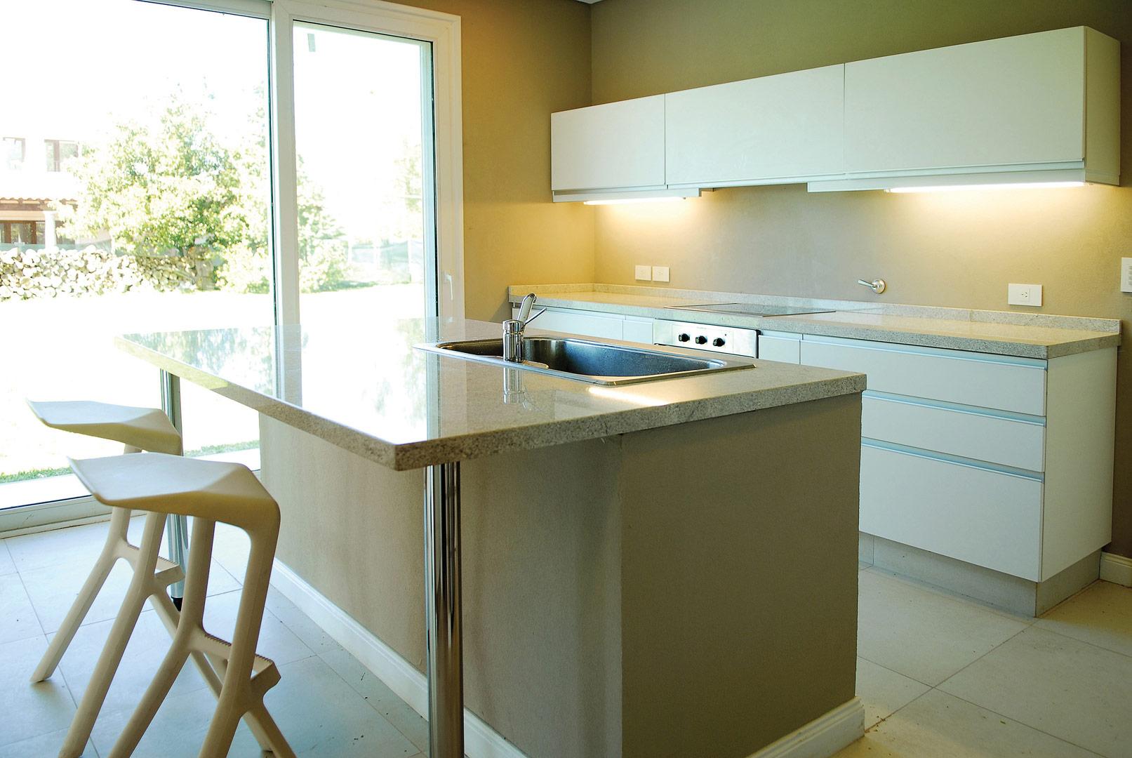 Estudio salaya blizniuk casa estilo actual - Estudio de arquitectos ...