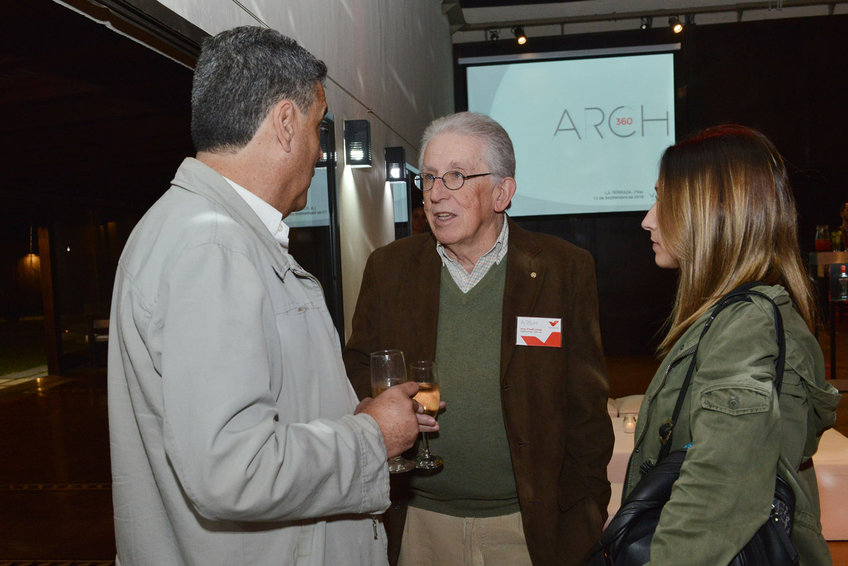 Evento Arch.360 by VASA